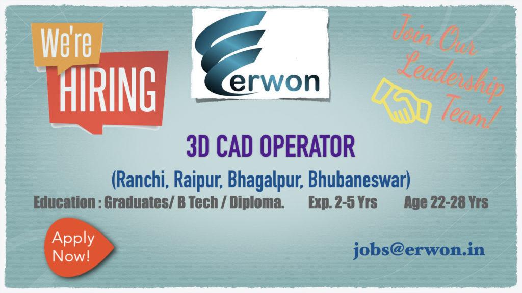 Jobs - Erwon Energy Ltd (P) - Career