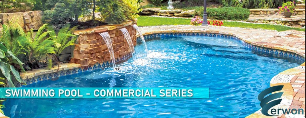 Swimming Pool - Commercial series - manufacturer - supplier