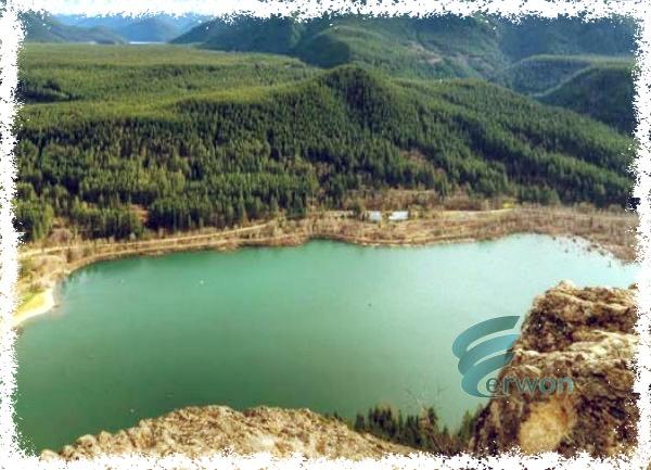 Lake Restorations - Erwon Energy - Company